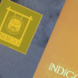 Indigo Branding