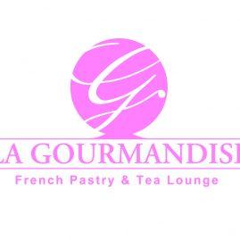 La Gourmandise Branding
