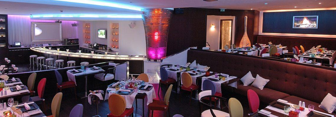 Club 35 Cairo