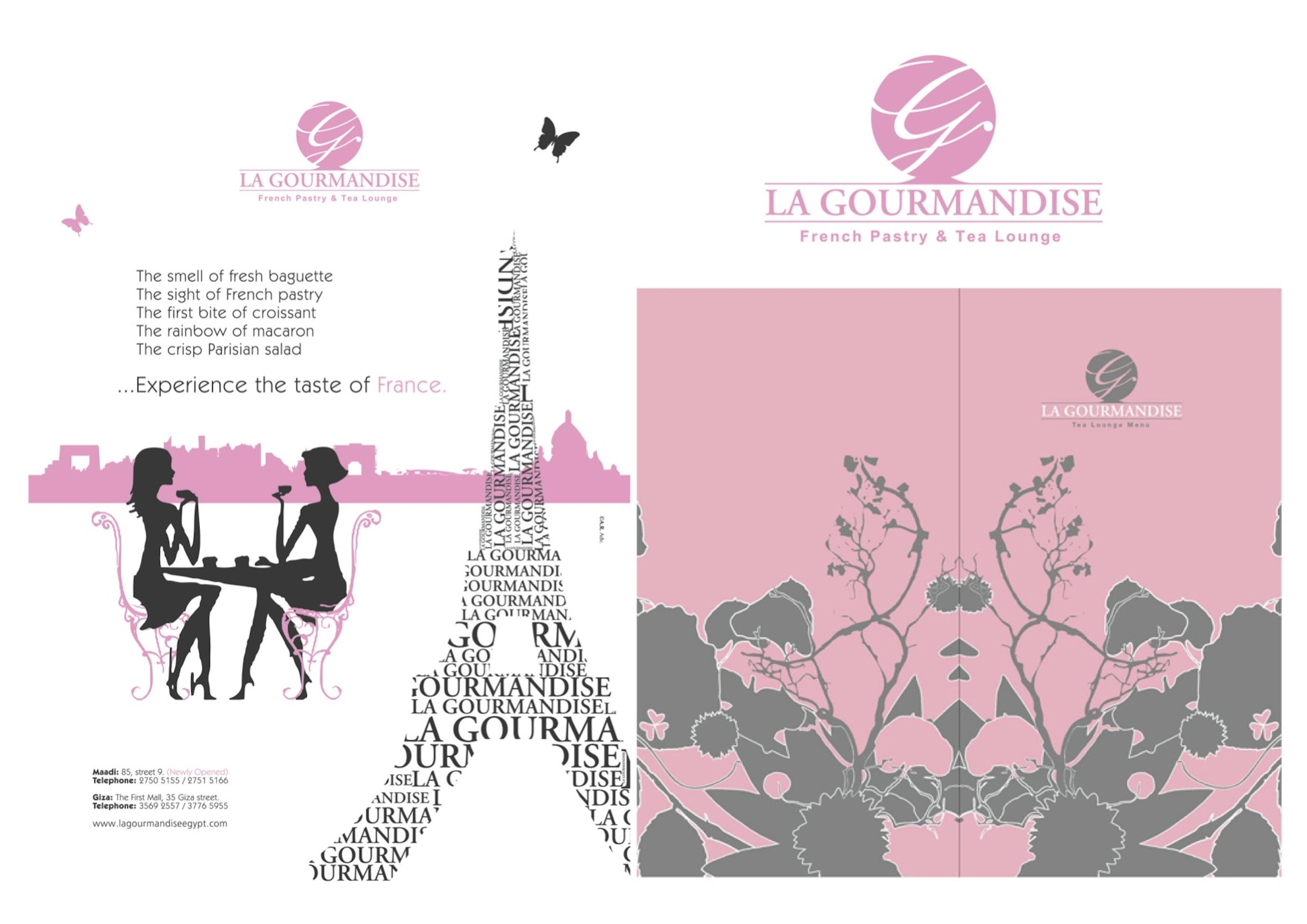 lg branding
